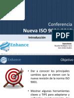 El nuevo enfoque de la nueva norma ISO 9001_2015.pdf