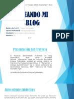 Presentacion Maria Caballero