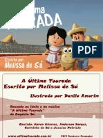A Última Tourada - Livro 6 ano.pdf