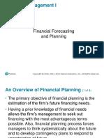 Financial Planning Part 2