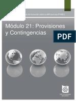 21_ProvisionesyContingencias