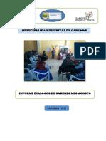 Informe Difusion Saberes Productivos