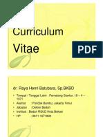 Acute Abdomen - Dr Raya Batubara, Sp.B