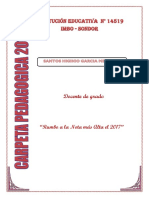 Carpeta Pedagogica Primaria 14418