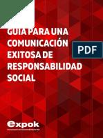 Guia Para Una Comunicación Exitosa de RSE