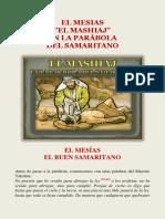 326481057 El Mesias El Mashiaj en La Parabola Del Samaritano