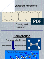 Forestry 485 Lecture 3-4