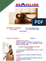 47 JUSTICIA
