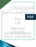 Motivacion Libro Terminadolisto Para Imprimir Manuel Solis Marquez