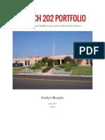 utl 202 portfolio