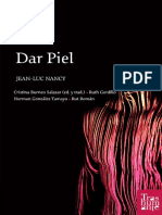 Nancy Jean-luc Et al. Dar Piel