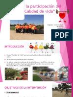Promover La Participación Del Grupo (1)