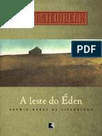 John Steinbeck A leste do Éden.epub