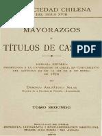 Domingo Amunátegui - Mayorazgos y títulos de castilla.pdf