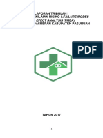 Laporan Tribulanan I Manajemen Risiko Sdh Direvisi Fix