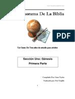 Un Panorama De La Biblia (Seccion Uno)..pdf