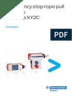Каталог (Preventa XY2C)
