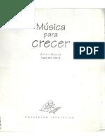 Música para crecer.pdf