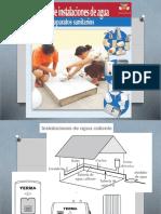 MODULO 2-Inst. Agua Caliente y Aparatos Sanitarios