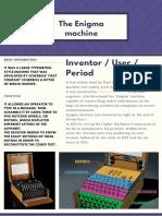 The Enigma Machine-2