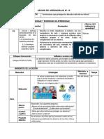 SESIÓN PS Nº12-Instituciones Que Protegen Los Derechos Del Niño en El Perú