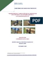 Informe Quilcas Digital