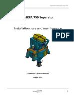 O-SEPA 750 EN