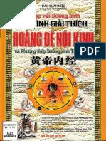 Hoang de Noi Kinh Dien Giai - Dao Tuan Hiep