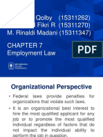 CHapter 7 Shrm Ppt