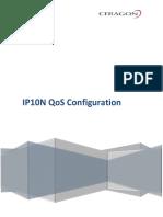 IP10N QoS Configuration V1