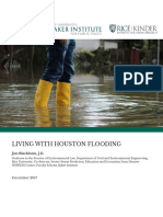 Living With Flooding
