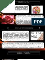 DERECHO A LA VIDA, DIGNIDAD Y LIBERTAD.pptx