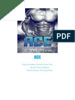 Tia Siren - Ace a Secret Baby Sports Romance (AFDP)