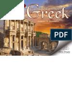 Elementary New Testament Greek