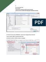 Creando Un Login Con Visual_net Con Base de Datos