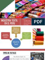 Industria Textil Completo