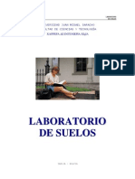INFORMES DE MecSuelos