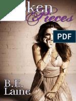 B.E. Laine - Broken Pieces.epub