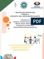 diapositivas de investigacion de proyecto