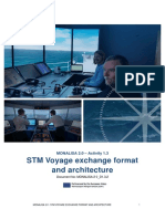 ML2 D1.3.2 Voyage Exchange Format RTZ