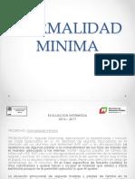 NORMAILDAD MINIMA CAPEP.pptx