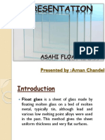 Asahi India Glass