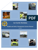 Health and Safety Management System Manual