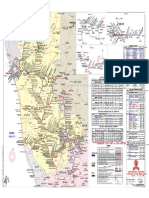 SWR System Map