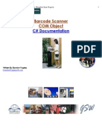 Scanner Tutorial