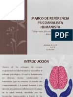 Ppt Salud Mental Marco Ps y h