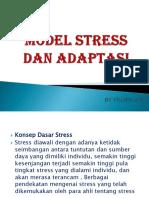 Presentation Stres Dan Adaptasi
