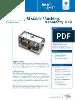 Datasheet KDN-relays V1.3pdf
