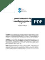 Formulaciones de Nuevos Morteros y Cementos Especiales Basadas en Suproductos de Magnesio