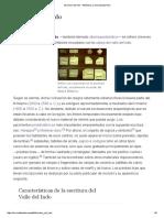 Escritura Del Indo - Wikipedia, La Enciclopedia Libre
